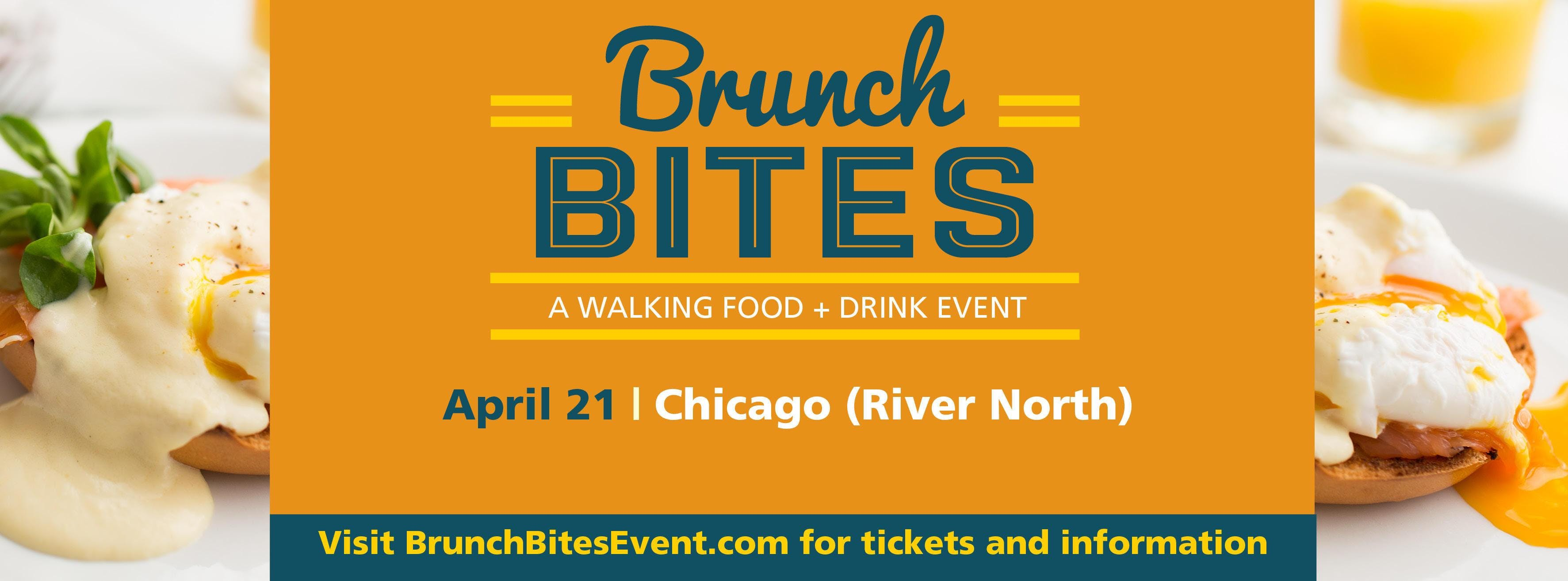 Brunch Bites - Chicago (River North)