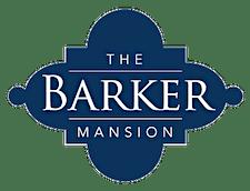 Barker Mansion logo
