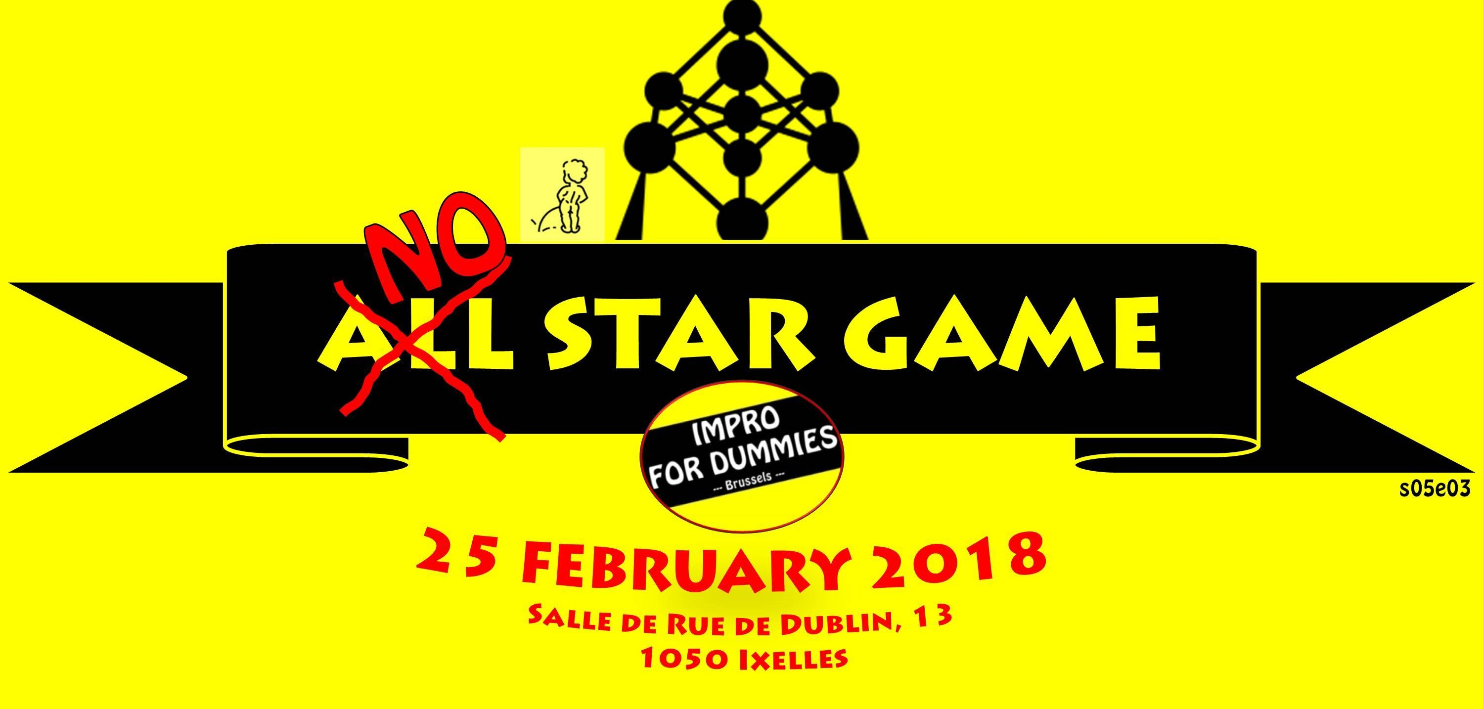 No Star Game