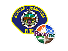 Rancho Cucamonga Fire Protection District logo
