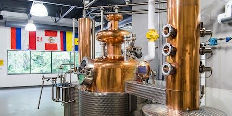 Craft Distillery Experience tickets