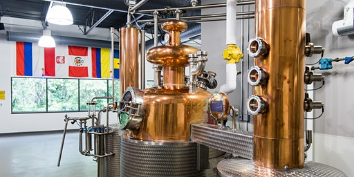 Craft Distillery Experience