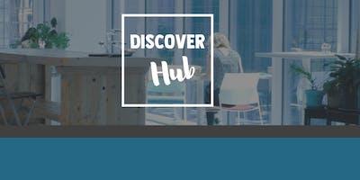 Discover Hub!