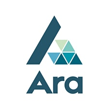 Ara Institute of Canterbury logo