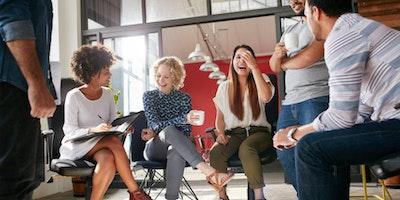 Global Diverse Entrepreneurs Network NI Launch