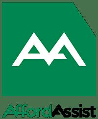 AffordAssist logo