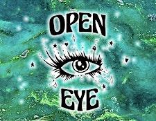 Open Eye Crystals logo