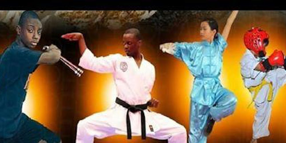 Karate tournament of champions ktoc nationals tickets sun nov 18 karate tournament of champions ktoc nationals tickets sun nov 18 2018 at 800 am eventbrite stopboris Images