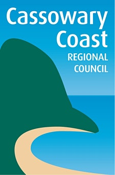 Cassowary Coast Regional Council logo