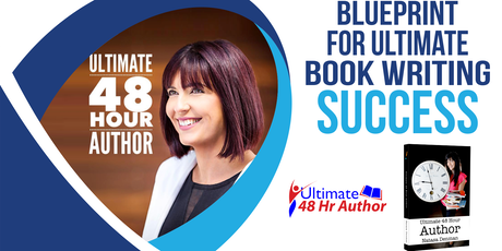 Blueprint for ultimate book writing success toowoomba tickets blueprint for ultimate book writing success perth tickets malvernweather Images