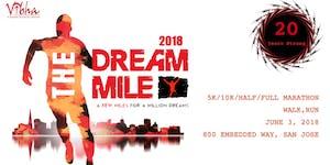 Vibha Dream Mile - Run and Walk