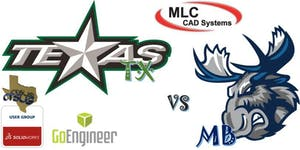 Central Texas SOLIDWORKS User Group *** Special Event