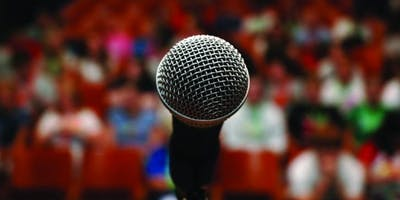 Public Speaking Class  - 4 Weeks Public Speaking Course -  Empower Your Speech!