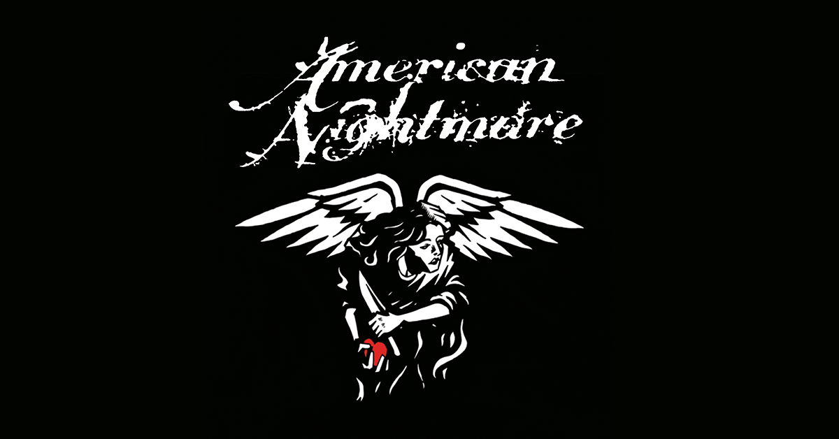 AMERICAN NIGHTMARE (US) + THE TIDAL SLEEP (DE