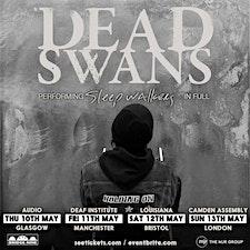 Dead Swans  logo