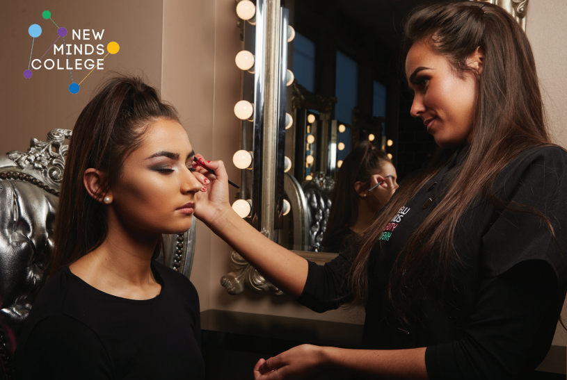 Part Time 6 Week Professional Make Up Course - Ballincollig - March 21