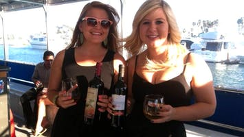 Orange County Wine Cruise