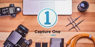 Capture One Pro 11 Advanced Training - Las Vegas