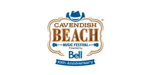 Cavendish Beach Music Festival presented by Bell