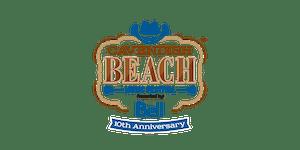 Cavendish Beach Music Festival - SunRoof RSVD Table...