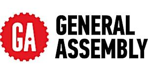 General Assembly + SXSW 2018 Workshops
