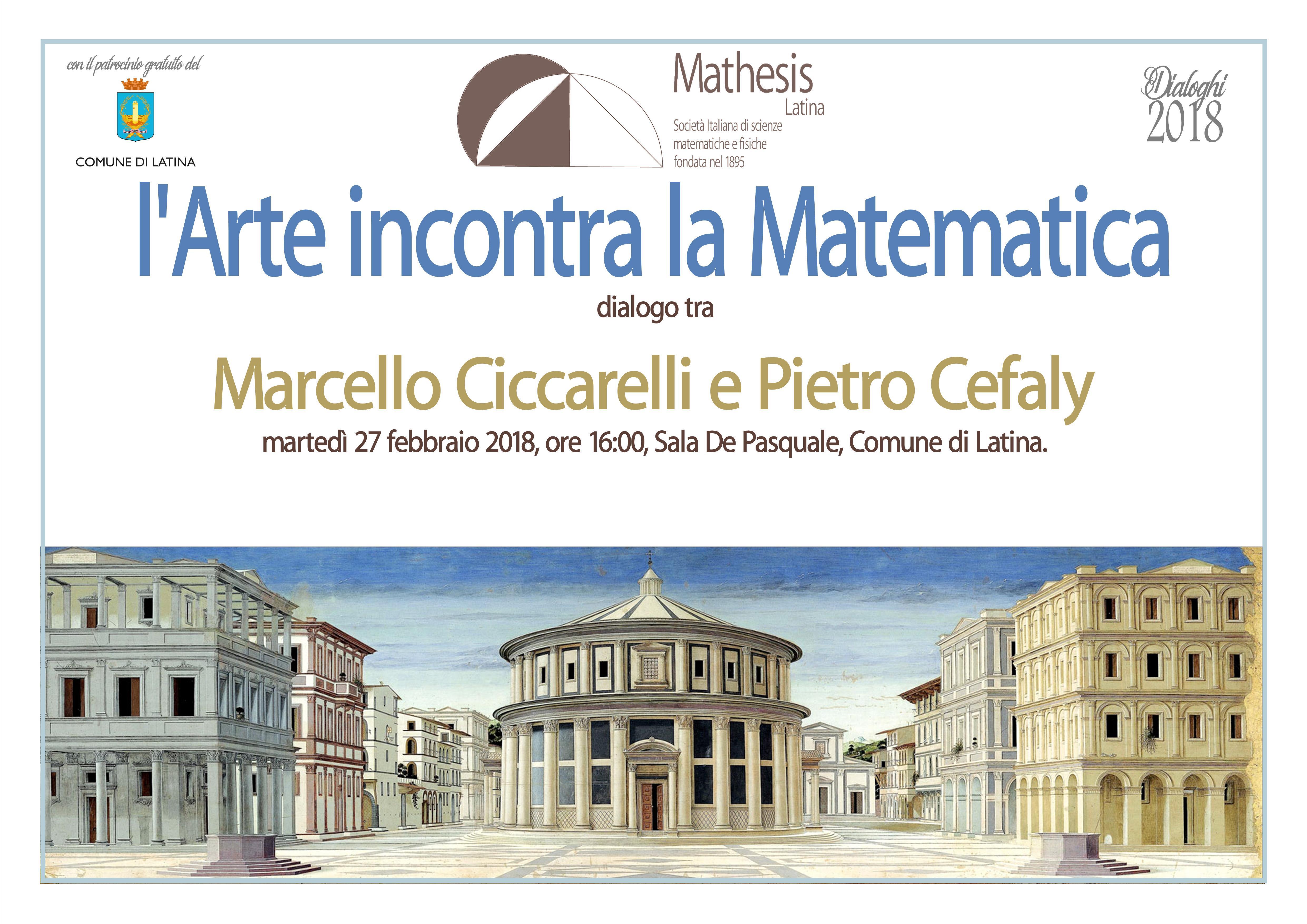 periodico di matematiche mathesis Numero 3 settembre-dicembre 2016volume 8 serie xii anno cxxvi rivista quadrimestrale periodico di matematiche organo della mathesis società italiana di.