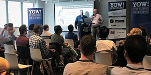 YOW! Hong Kong Conference 2018 - Sept 15