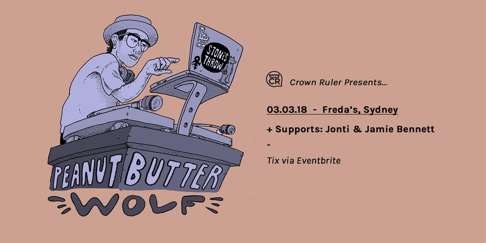 Blueprint oxia diversions france jam gallery bondi peanut butter wolf sydney tickets malvernweather Images