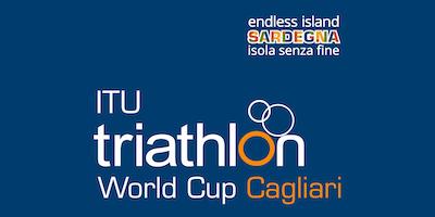 MEDIA ACCREDITATION - ITU Triathlon World Cup Cagliari 2018