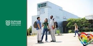 Durham College Spring Open House (Whitby)