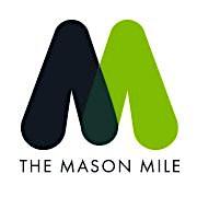 The Mason Mile Challenge logo