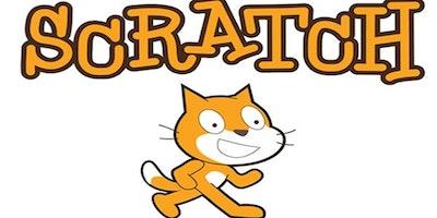 Imparare il coding con Scratch (7-10 anni)