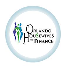 Orlando Housewives of Finance logo