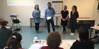 Youth Arts Management 6 Day Non-Accredited Course