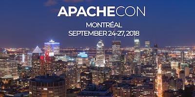 ApacheCon North America 2018