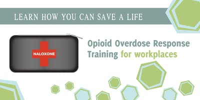 Opioid Overdose Response Training for Workplaces