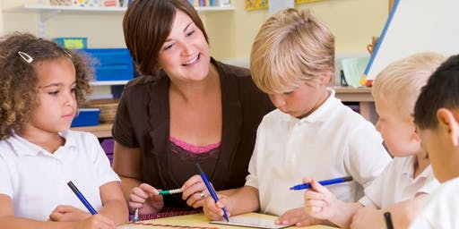 Teaching Assistant Level 2 course