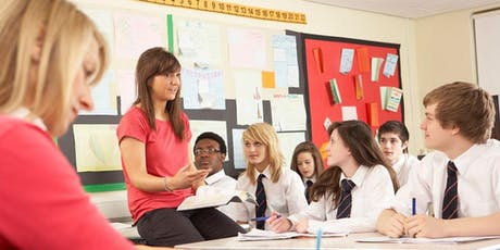 Teaching Assistant Level 4 course - for Experienced LSA's & Teaching Assistants tickets