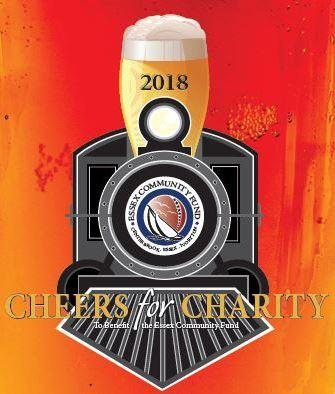 1st Annual Cheers for Charity Beerfest: To Benefit the Essex Community Fund
