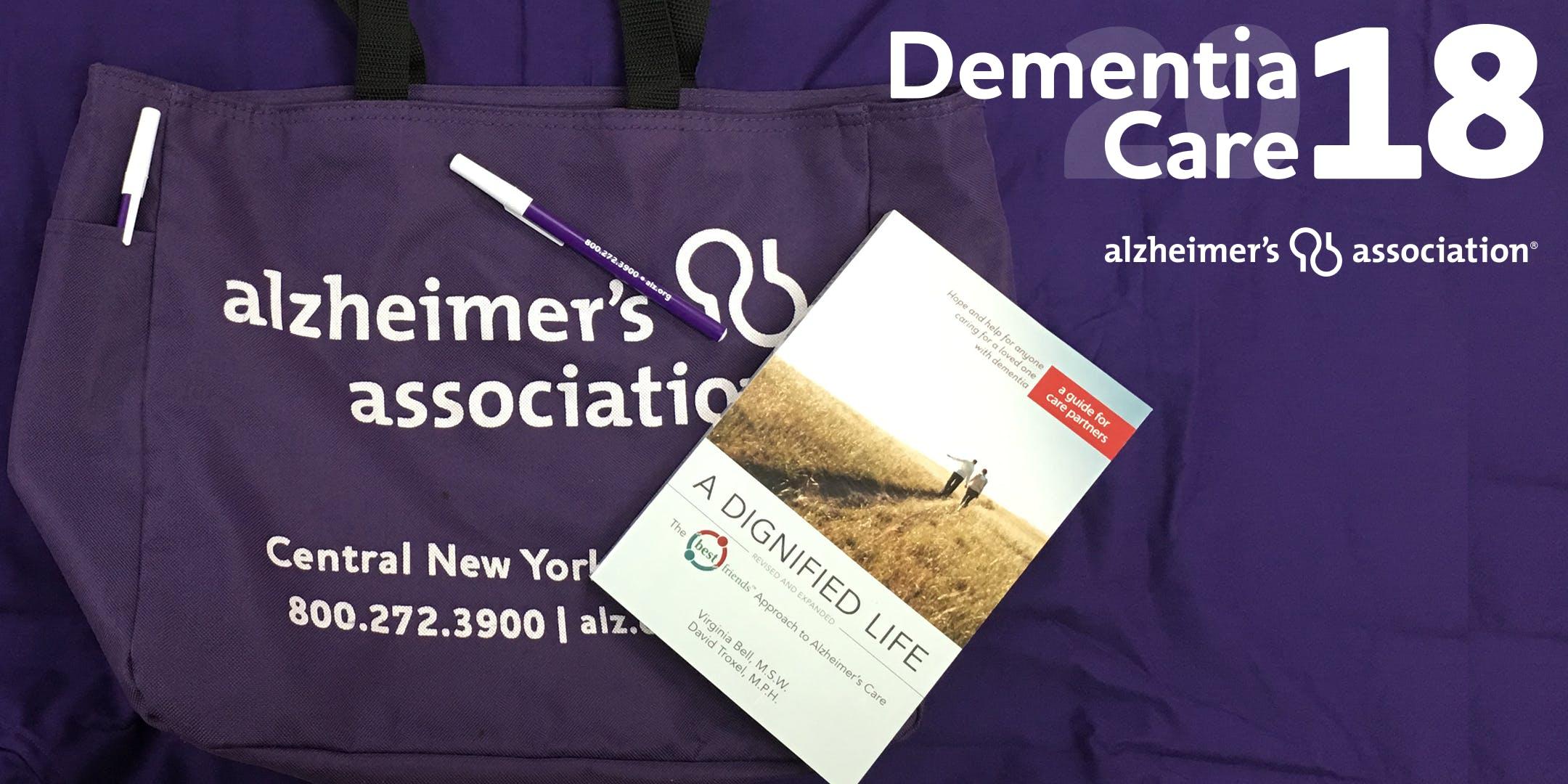 Dementia Care 2018