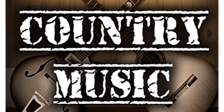 COUNTRY MUSIC BRUNCH EVERY 3RD SUNDAY 11AM-3PM tickets