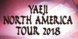 YAEJI (LIVE) - LIMITED CAPACITY SHOW at 1015 FOLSOM