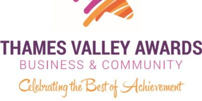 Thames Valley Business & Community Awards 2019