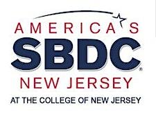America's Small Business Development Center @ The College of NJ logo