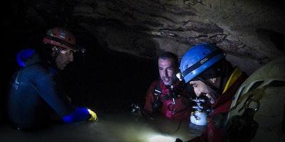 Intro to Cave Corso con Gigi Casati