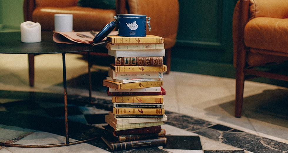 My Little Book Club : La littérature des émotions
