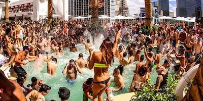 Drais Beach Club - Pool Party VIP Guest List - June 23