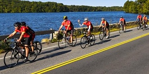 8th Annual Ride for Angels Charity Cycling Event