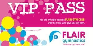 Farnham Easter Fun VIP Classes - Free! (Sunday 25th...