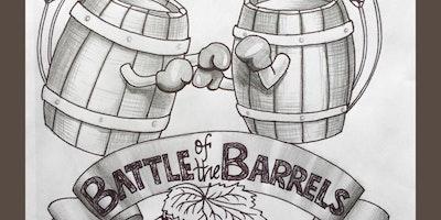 Battle of the Barrels 2018